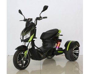 Electric Tricycle MB-X3